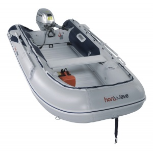 products t35 bow bf20 vfs th2 - Honda Marine