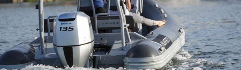 honda bf 135 3 - Honda Marine